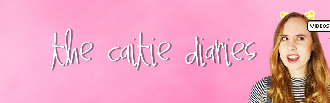 001: Stolen Video Ideas, Claymation and The Next Eminem – The Caitie Diaries