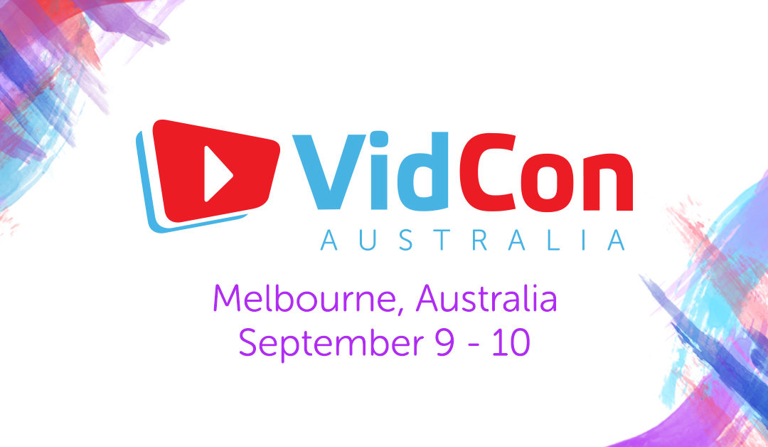 007: VidCon Australia – What's Your Favourite Thing About Being A Small YouTuber?