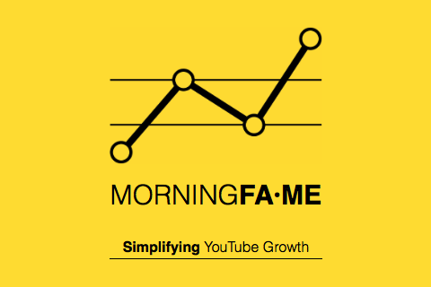 012: How To Simplify Your YouTube Analytics With One Awesome Tool – Morningfame